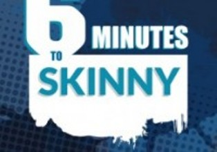 6 Minutes to Skinny e-cover