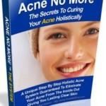 Acne No More pdf free