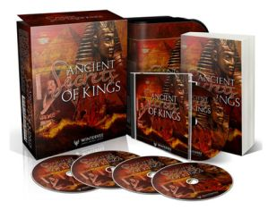 Ancient Secrets of Kings pdf