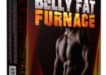 Belly Fat Furnace e-cover