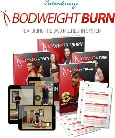 Bodyweight Burn