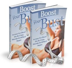 Boost Your Bust pdf free