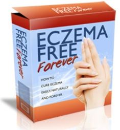 Eczema Free Forever e-cover