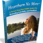 Heartburn No More free pdf