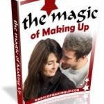 Magic Of Making Up ebook free pdf