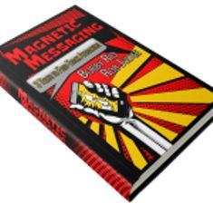 Magnetic Messaging book ocver