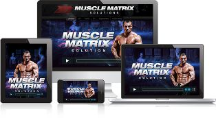 Muscle Matrix Solution