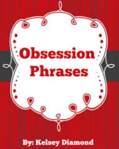 Obsession Phrases e-cover