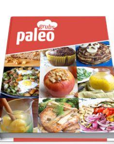 Paleo Grubs e-cover