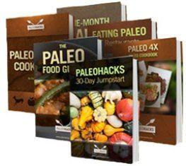 PaleoHacks e-cover