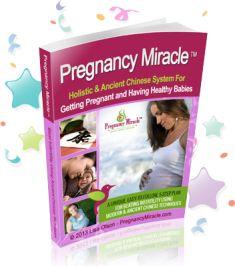 Pregnancy Miracle pdf free