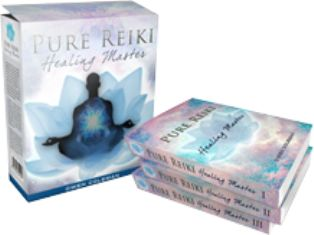 Pure Reiki Healing Mastery free download