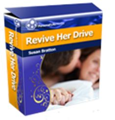 Revive Her Drive e-cover