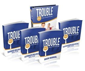 Trouble Spot Nutrition e-cover