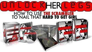 Unlock Her Legs e-cover