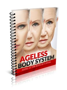 Ageless Body e-cover