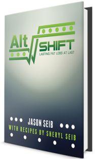 Alt Shift Diet e-cover