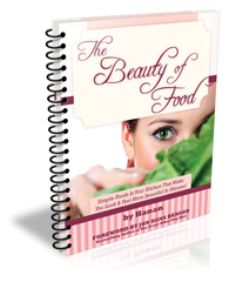 Beauty Of Food free pdf download
