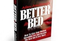 Better In Bed e-cover