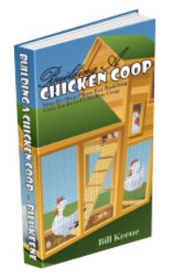 Building a Chicken Coop e-cover