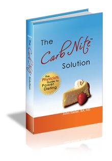 Carb Nite Solution e-cover