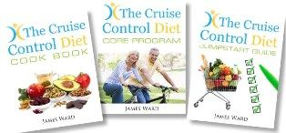 Cruise Control Diet e-cover