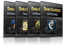 Dugi World of Warcraft Guide e-cover