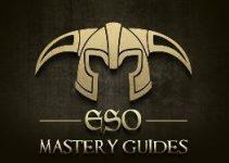 ESO Mastery Guide e-cover