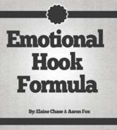 Emotional Hook Formula book cover