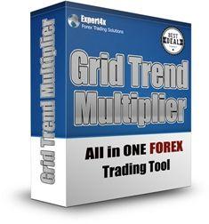 Grid Trend Multiplier e-cover