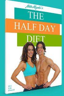 Half Day Diet book free pdf download