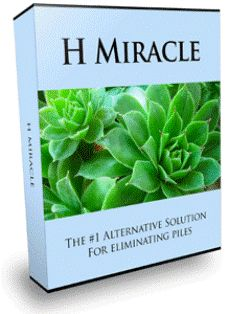 Hemorrhoid Miracle free pdf download