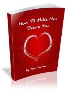 How To Make Him Desire You e-cover