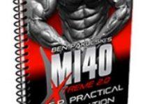 MI40 CEP Training Program e-cover