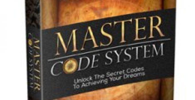 Master Code System e-cover