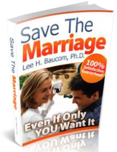 Save The Marriage pdf