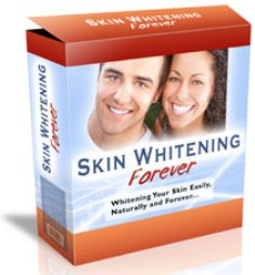 Skin Whitening Forever free pdf download