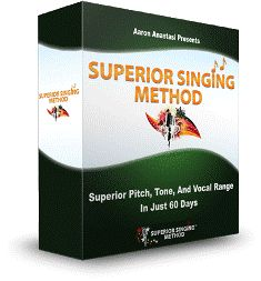 Superior Singing Method e-cover