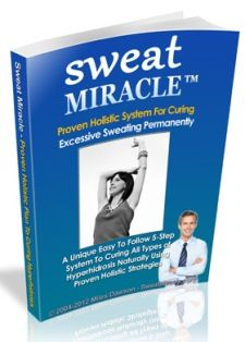 Sweat Miracle e-cover