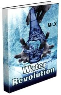 US Water Revolution e-cover