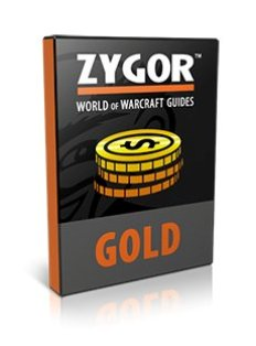 Zygor World Of Warcraft Guide e-cover