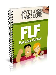 fat loss factor e-cover