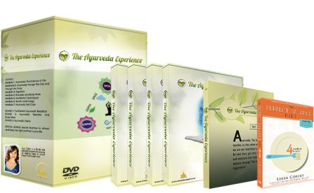 Ayurveda Experience Course free pdf download