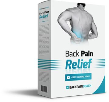 Back Pain Relief 4 Life e-cover