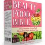 Beauty Food Bible free pdf download