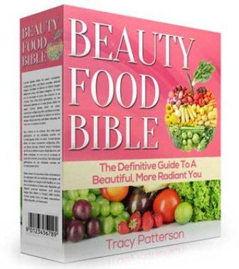 Beauty Food Bible e-cover