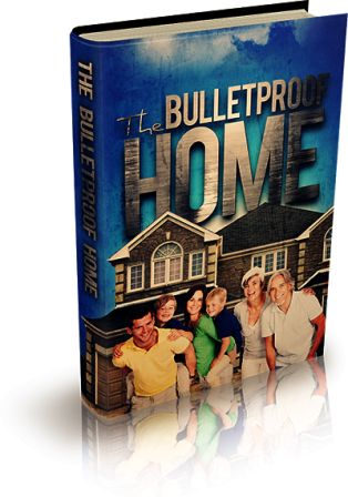 Bulletproof Home Defense e-cover