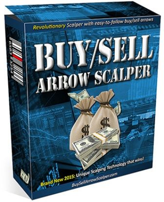 Buy Sell Arrow Scalper