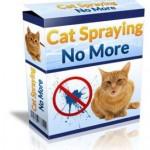 Cat Spraying No More free pdf download