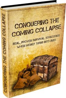 Conquering The Coming Collapse free pdf download